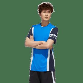Playera-Adidas-Fitness-FL0241-Azul