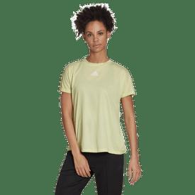 Playera-Adidas-Fitness-FL1831-Amarillo