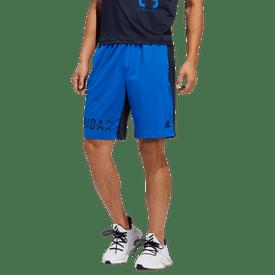Short-Adidas-Fitness-FJ6174-Multicolor