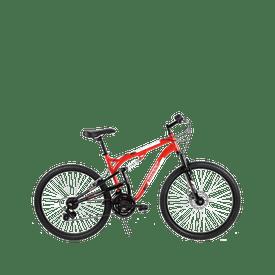 Bicicleta-Huffy-56804M-Rojo