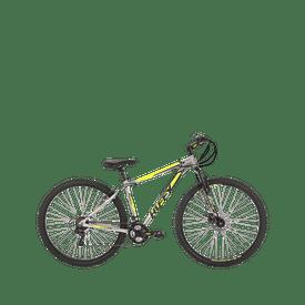 Bicicleta-Huffy-26806-Plata