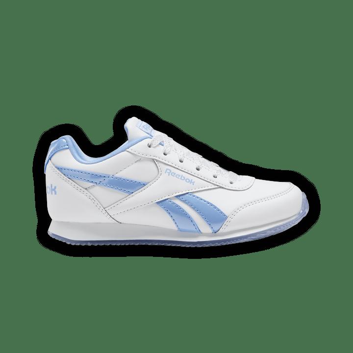 Sombreado Pensar Vivienda  Tenis Reebok Casual Royal Classic Jogger 2.0 Niña - martimx  Martí - Tienda  en Línea