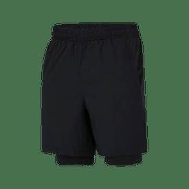 Short-Under-Armour-Correr-1326576-001-Negro