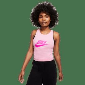 Tank-Nike-Casual-Heritage-Mujer
