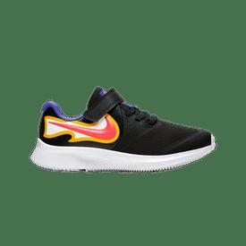 Tenis-Nike-Correr-Star-Runner-2-Fire-Bebe