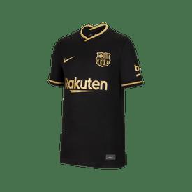 Jersey-Nike-Futbol-FC-Barcelona-Visita-Fan-20-21-Niño