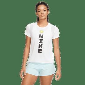 Playera-Nike-Correr-CU3050-100-Blanco