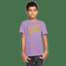 Playera-Nike-Casual-Sportswear-Niño