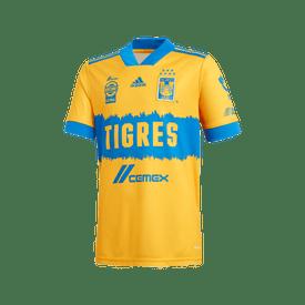 Jersey-Adidas-Infantiles-FR2301-Amarillo