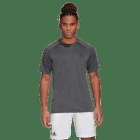 Playera-Adidas-Tennis-FK6953-Gris