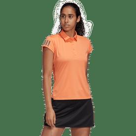 Polo-Adidas-Tennis-FK6988-Naranja