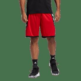 Short-Adidas-Tennis-FL0928-Rojo
