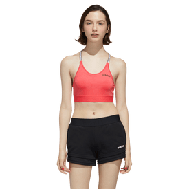 Sujetador-Deportivo-Adidas-Fitness-FL9211-Rosa