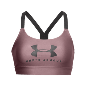 Sujetador-Deportivo-Under-Armour-Fitness-Mid-Sportstyle-Graphic-Mujer
