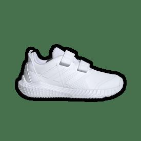 Tenis-Adidas-Infantiles-G27204-Blanco