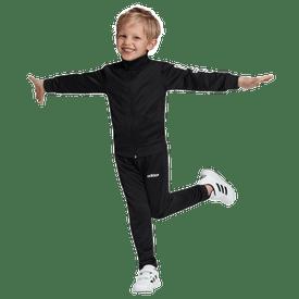 Conjunto-Deportivo-Adidas-Infantiles-EI7960-Negro