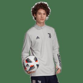 Sudadera-Adidas-Futbol-FR4246-Gris