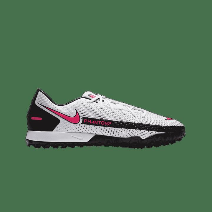 Reconocimiento ratón o rata Hornear  Tenis Nike Futbol Phantom GT Academy TF - martimx| Martí - Tienda en Línea