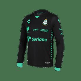 Jersey-Charly-Futbol-Santos-Visita-Fan-20-21