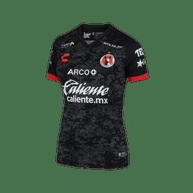 Jersey-Charly-Futbol-Xolos-de-Tijuana-Local-Fan-20-21-Mujer