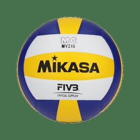 Balon-Mikasa-Voleibol-MV210-Amarillo