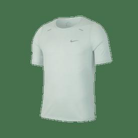 Playera-Nike-Correr-CJ5420-321-Verde