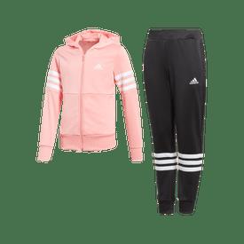 Conjunto-Deportivo-Adidas-Infantiles-FM6419-Rosa