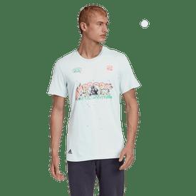 Playera-Adidas-Fitness-FN1762-Verde