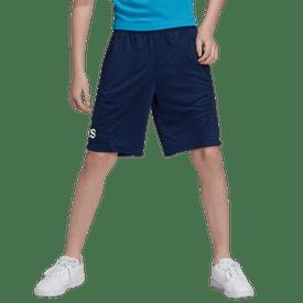 Short-Adidas-Infantiles-DV2931-Azul