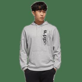 Sudadera-Adidas-Fitness-FM6091-Gris