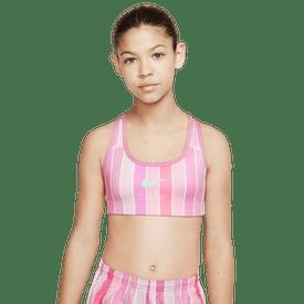 Sujetador-Deportivo-Nike-Fitness-Reversible-Niña