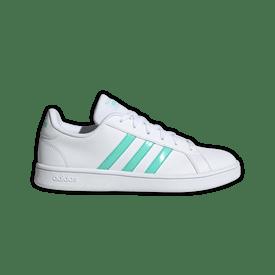 Calzado-Adidas-Tennis-EG4053-Blanco