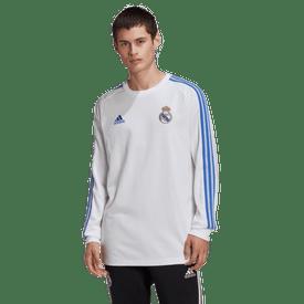 Playera-Adidas-Futbol-GI0007-Blanco