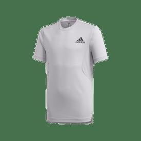 Playera-Adidas-Infantiles-GM4308-Gris