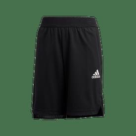 Short-Adidas-Infantiles-GE0562-Negro