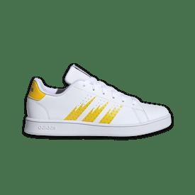 Tenis-Adidas-Infantiles-FW3187-Blanco