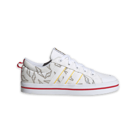 Tenis-Adidas-Infantiles-FW3197-Blanco