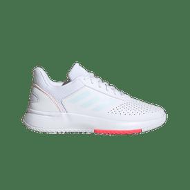 Calzado-Adidas-Tennis-FW0644-Blanco