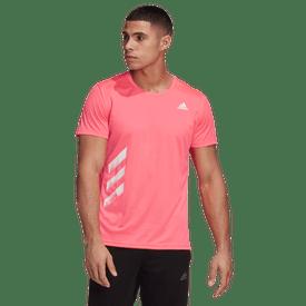 Playera-Adidas-Correr-GC7898-Rosa