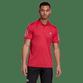 Polo-Adidas-Tennis-GI9292-Rosa