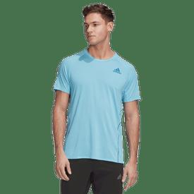 Playera-Adidas-Correr-GC6718-Azul