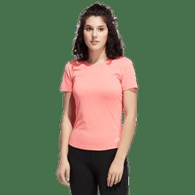 Playera-Adidas-Fitness-GC7765-Rosa