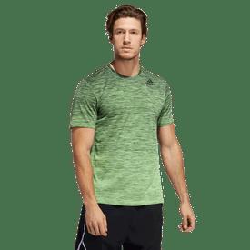 Playera-Adidas-Fitness-GC8401-Verde