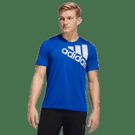 Playera-Adidas-Fitness-GC8441-Azul