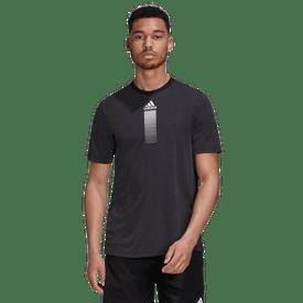 Playera-Adidas-Fitness-GD5323-Gris