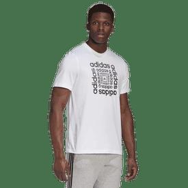 Playera-Adidas-Fitness-GD5887-Blanco