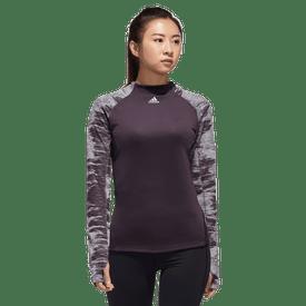 Playera-Adidas-Fitness-GH6125-Morado