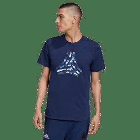 Playera-Adidas-Futbol-GE5166-Azul