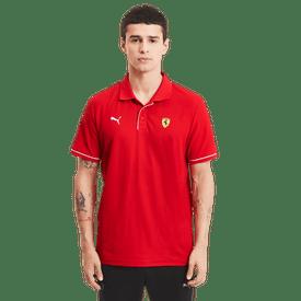 Playera-Puma-Casual-597953-01-Rojo