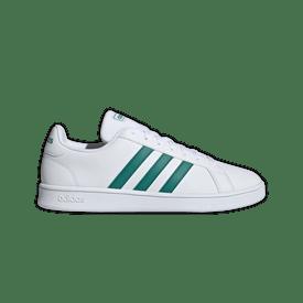 Tenis-Adidas-Casual-EE7905-Blanco
